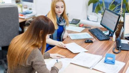 Более четырёх вакансий приходится на одного безработного в Гомельской области