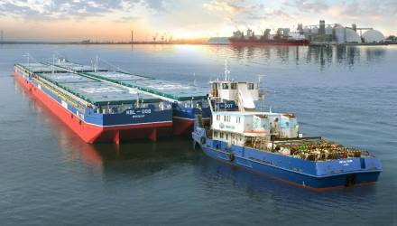 Кто проложит белорусам путь к портам Чёрного моря