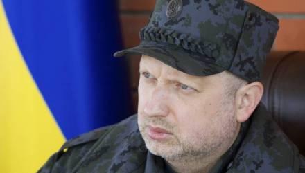 Украина анонсировала новый поход военных кораблей через Керченский пролив
