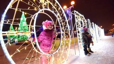 Своё ледовое шоу и волшебный эликсир: куда сводить детей на зимних каникулах