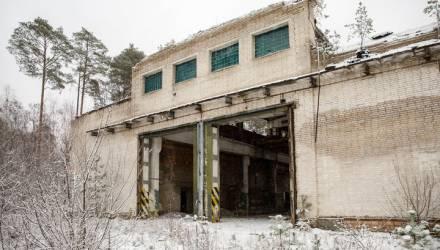 «Ракеты из Житковичей-1 долетели бы до США». Чем сейчас живёт военный городок