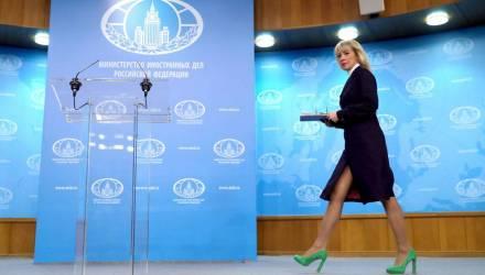 В МИД России отреагировали на слова Лукашенко о возможной потере союзника