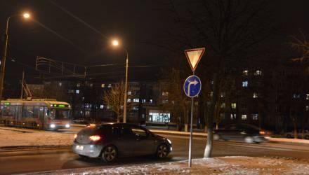 Новые дорожные знаки появились в Беларуси