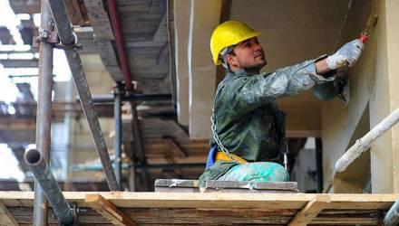 Новые работы при капремонте жилья не отразятся на жировках белорусов