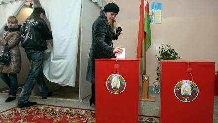 Ермошина назвала возможные даты президентских и парламентских выборов