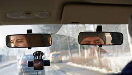 График размещения мобильных камер скорости в Гомеле и окрестностях с 14 по 20 января