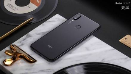 Xiaomi представила Redmi Note 7 за 150 долларов с камерой на 48 мегапикселей