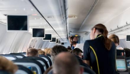 Этикет и безопасность. Стюардесса – о семейных драмах на борту