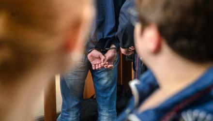 Более 40% преступлений в Гомельской области совершается рецидивистами