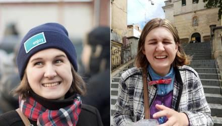 «Мне действительно кажется это красивым». Зачем белоруска уже три года не бреет своё тело