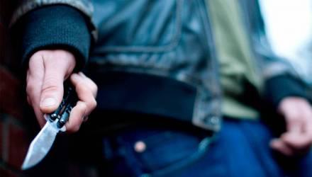 В Гданьске украинцы – две женщины и мужчина – атаковали белоруса: три ножевых ранения