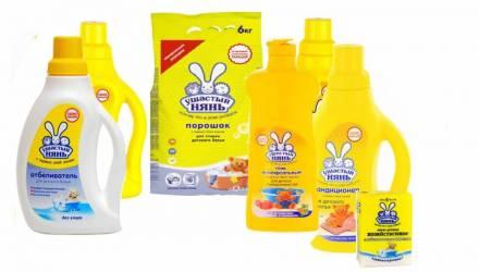 Популярный у гомельчан стиральный порошок из Украины признали токсичным