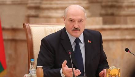 Лукашенко «в пух и прах» разнёс iPhone – видео