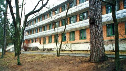 На продажу выставлен оздоровительный лагерь под Гомелем за 2 млн рублей