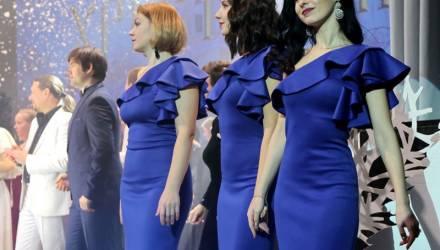 В Гомеле прошёл «Рождественский концерт»