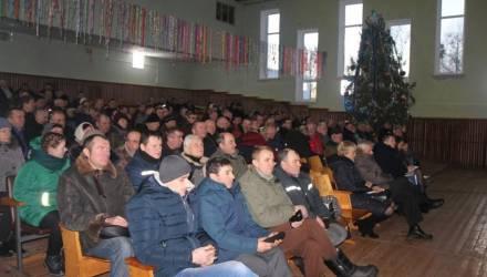 Доступ местного населения к озеру Червоное в Житковичском районе сохранится в любом случае