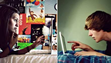Интернет помнит всё – почему стоит пять раз подумать перед тем, как делиться в сети своими фото