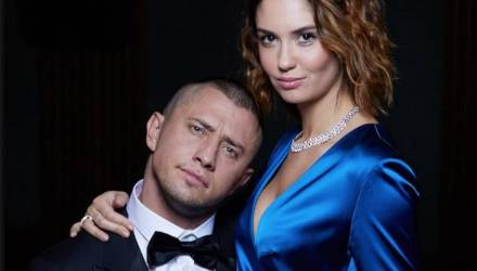 """СМИ: Актёр сериала """"Мажор"""" Павел Прилучный избил жену, заперев её в доме"""