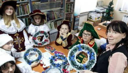 В ожидании волшебства и чуда - как в гомельском храме готовятся к Рождеству – репортаж