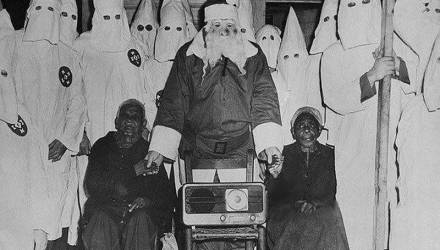 10 исторических фото, скрывающих страшную правду, о которой не принято говорить