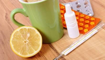 Как быстро вылечить простуду без лекарств – три способа из народной медицины