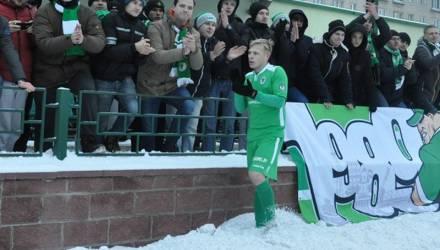 Баа, Батищев, Дао и еще пять футболистов покинули «Гомель»