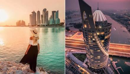 «В Катаре так: посмотрела на мужчину, всё – ты его жена». Как белорусы покоряют Персидский залив