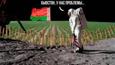 Белорус вышел в финал «лунного» эксперимента