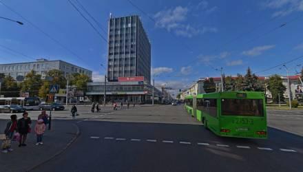В Гомеле планируется построить подземный пешеходный переход на пр. Ленина-Интернациональной. ГАИ спрашивает мнение граждан