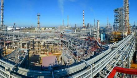 Москва не прочь сделать Мозырский НПЗ «своим», чтобы компенсировать налоговый манёвр
