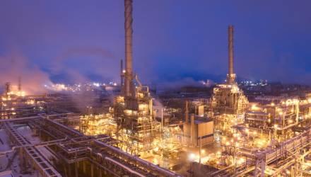 Мозырская «арктика» для Минобороны Украины. Белорусского топлива в соседней стране стало меньше