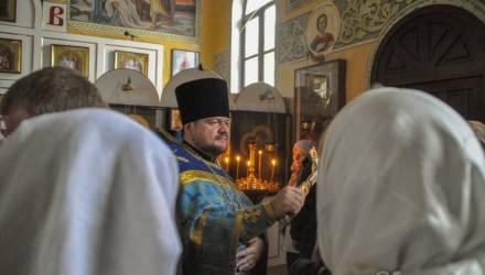 «Батюшкой года — 2018» на территории СНГ стал священник из Гомеля