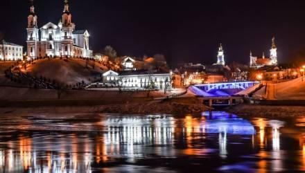 Independent назвала Минск первым в топ-10 городов, которые стоит посетить в 2019 году