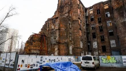 «Еврейского квартала в Варшаве больше не существует»: трагедия и героизм крупнейшего гетто Европы