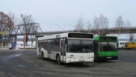 На Гомельщине водитель автобусного парка за месяц продал более двух тонн дизельного топлива