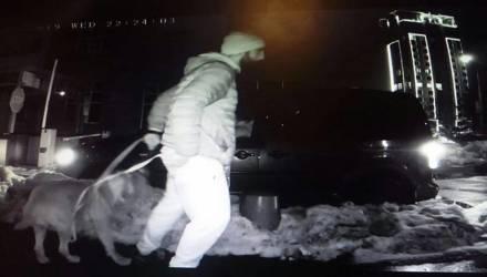 Это жесть! В Киеве кавказец одним ударом убил охранника Порошенко (видео 18+)