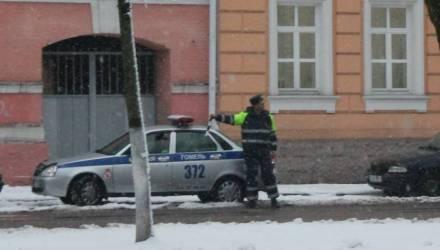 Важно: в Беларуси с 1 января увеличились штрафы за нарушения ПДД