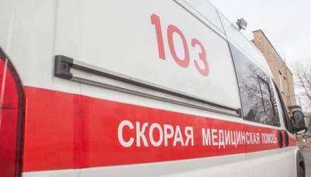 Трое детей пострадали в Гомеле и Гомельском районе от угарного газа