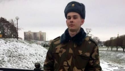 «Боюсь возвращаться в часть». В Слуцке солдата из Гомельской области оставляют служить после вероятного припадка эпилепсии