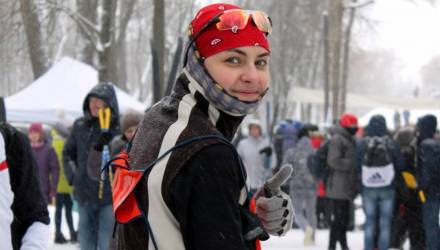 Приглашаются все. 19 января в областном центре пройдёт «Гомельская лыжня – 2019»