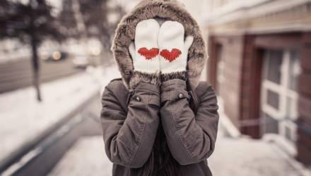 До -17°С ожидается в Гомеле в пятницу 25 января