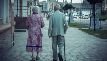 Пенсии в Беларуси в 2019 году вырастут на 10,8% — Минтруда