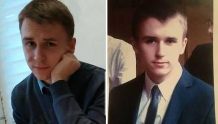 Первые подробности о найденных беглецах: белорусские гимназисты были найдены почти одновременно в разных странах с разницей в 20 минут