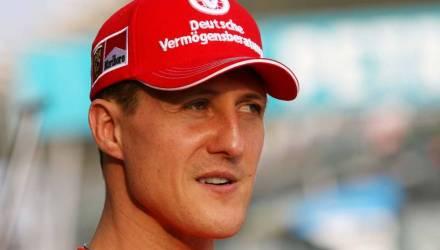 Семья Шумахера сделала заявление перед 50-летием гонщика