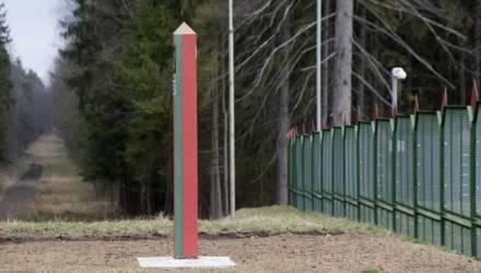 В марте Беларусь и Украина начнут работы по демаркации границы в зоне отчуждения Чернобыльской АЭС