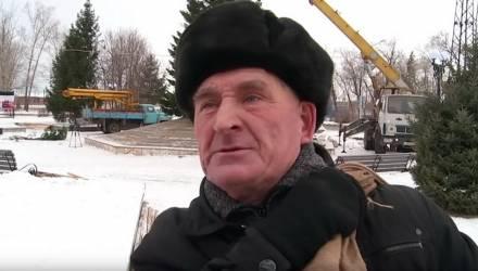 Некоторые виды пенсий увеличатся с 1 февраля в Беларуси