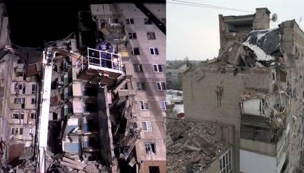 На взрывной волне. Чем схожи две трагедии — в Шахтах и Магнитогорске?