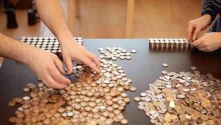 МНС: налоговые льготы заставляют ходить с протянутой рукой
