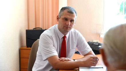 Депутат парламента из Гомеля – о зоозащитниках, строительной отрасли и статье 328