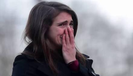 На Гомельщине молодой человек приревновал девушку и решил вернуть её любовь, стреляя из пистолета возле головы